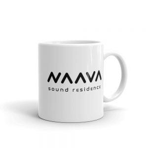 Tasse 'NAAVA SOUND RESIDENCE'