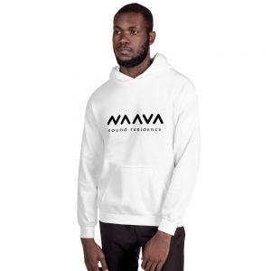 Hoodie 'NAAVA SOUND RESIDENCE'