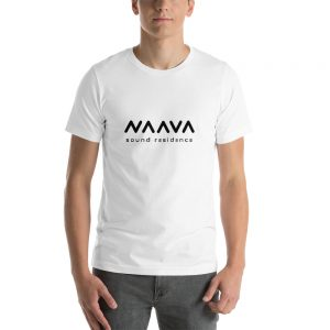 T-Shirt 'NAAVA SOUND RESIDENCE'